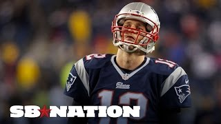 Tom Brady suspended 4 games, Pats docked 2 picks