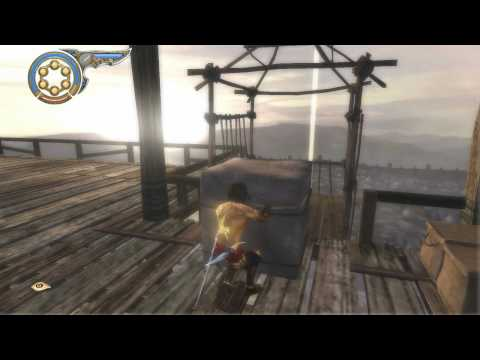 Prince Of Persia The Two Thrones part 26 |