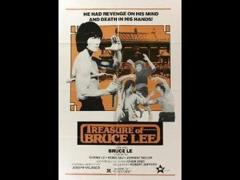 Сокровище Брюса Ли / Treasure of Bruce Lee