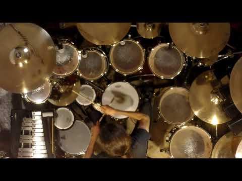 Rush - La Villa Strangiato (Drum Cover)