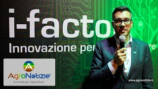 i-factor Basf Italia: innovazione per creare valore - Stefano Ballerini
