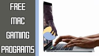 10 FREE Programs Every Mac Gamer Needs