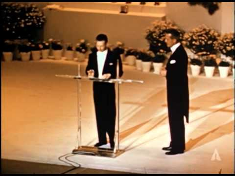 Music Winners: 1952 Oscars