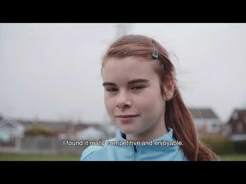 Girls' Empowerment | Vote Manchester for Cityzens Giving