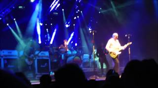 Status Quo - Looking out for Caroline - Brabanthallen