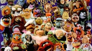 Weezer & Hayley Williams - Rainbow Connection (The Muppets)
