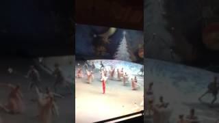 Щелкунчик Иван Васильев, Нина Капцова