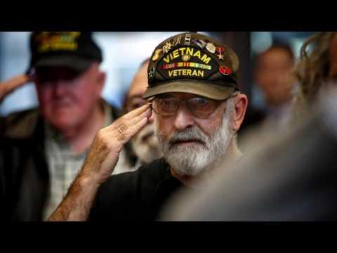 2016 Veterans Medical Leadership Council Honoree Video