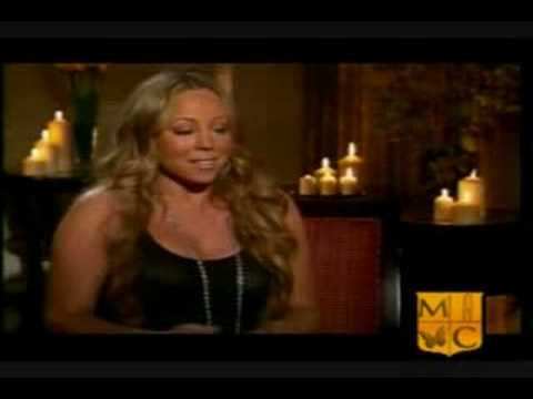 Mariah Carey -Setting the Record Straight Interview