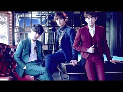 Super Junior K.R.Y - Point Of No Return (Sub esp + eng + kanji + rom)