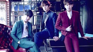 Download Video Super Junior K.R.Y - Point Of No Return (Sub esp + eng + kanji + rom) MP3 3GP MP4