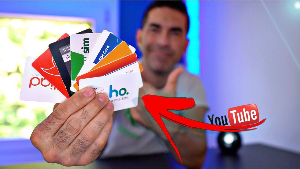 """200 GB al mese - Nuova Offerta Sim Dati 4G """"LOW COST"""""""