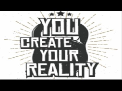 How to Use Will Power to Create A New Reality - A Key Ingredient to Manifest Desires!