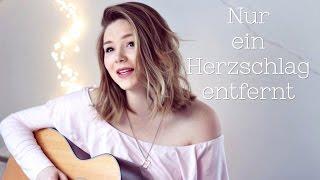Wincent Weiss Nur ein Herzschlag entfernt (Kim Leitinger Akustik Cover)