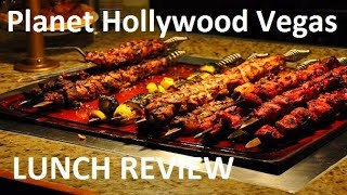 Video Planet Hollywood (Vegas) Buffet: Lunch: all those dishes but... from top-buffet.com download MP3, 3GP, MP4, WEBM, AVI, FLV November 2018