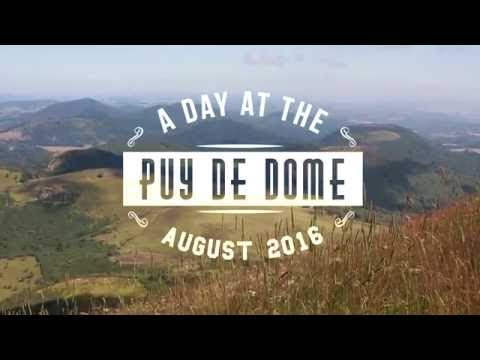 Puy de Dôme | Travel