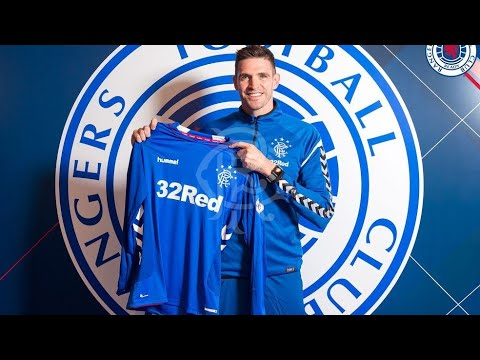 Welcome Home Kyle Lafferty