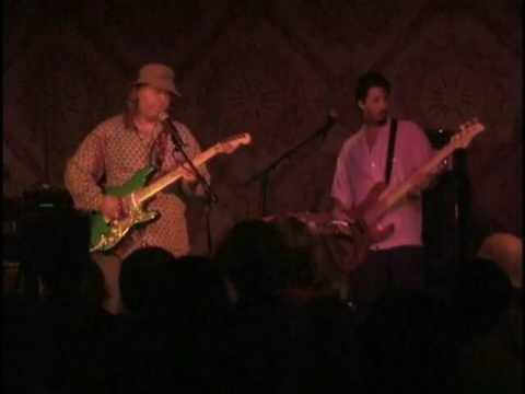 The Mike Keneally Band - November 13, 2001 – The North Star -  Philadelphia, PA   Part-1