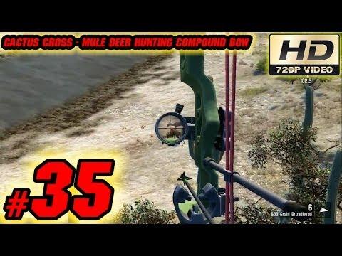Cabelas Big Game Hunter 2012 Walkthrough - Story Mode Montana Day 1