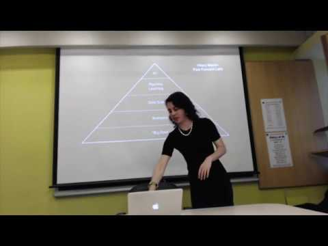 Kathryn Hume, Ethical Algorithms: Bias and Explainability in Machine Learning