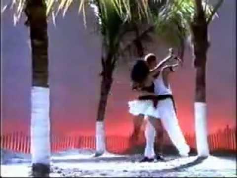 Lambada Dance Lesson basic steps
