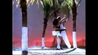 Lambada Dance Lesson basic steps