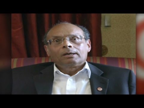 Joblessness threatens Tunisia revolution