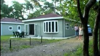 Vakantiepark RCN De Flaasbloem in Chaam