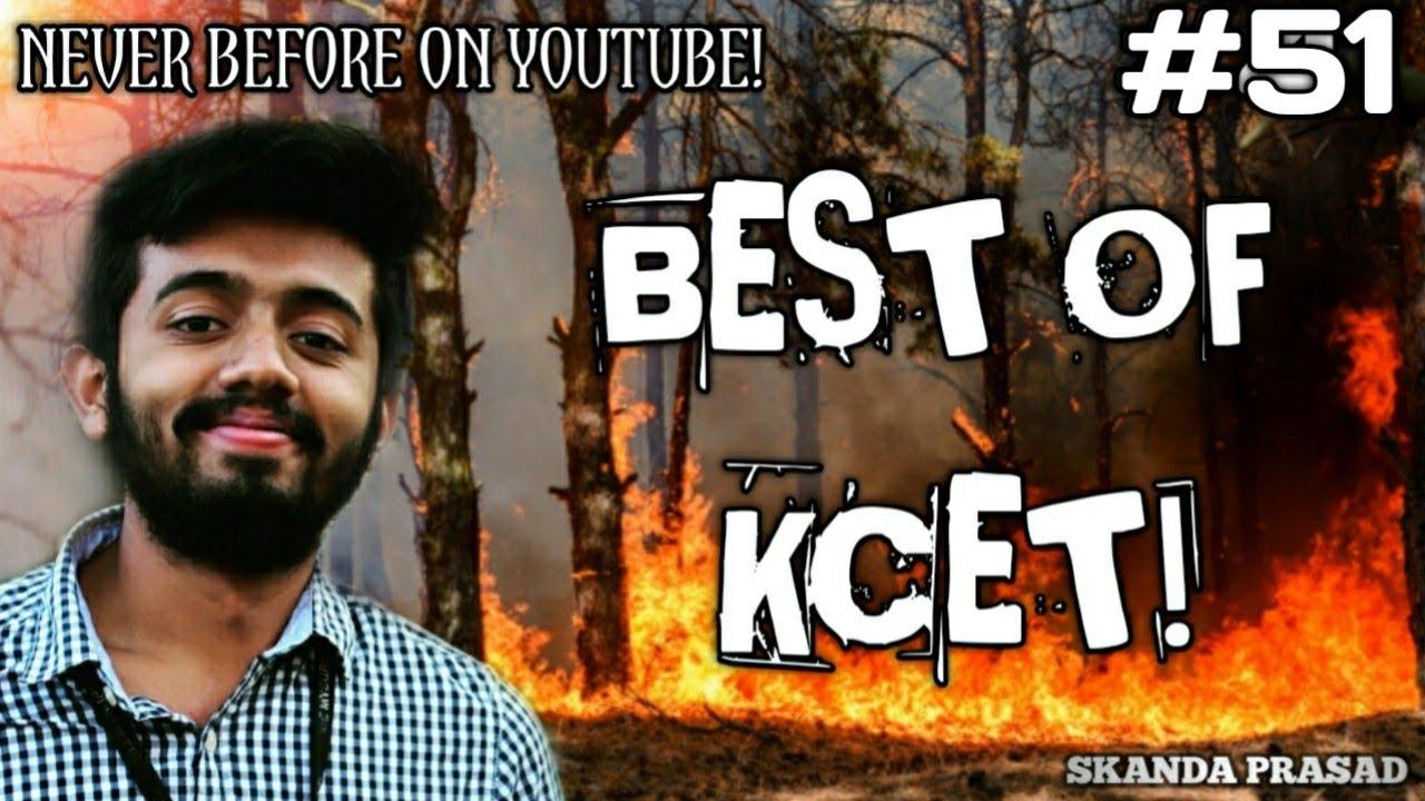 Best of KCET! - 51🤓🔥 | 2014 Paper Ultimate Solving!🔥 | #253💪😎