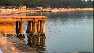 Kankaria Lake and Park Ahmedabad Gujarat