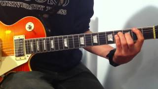God Is Dead? - Guitar Lesson - Black Sabbath - New Album 13