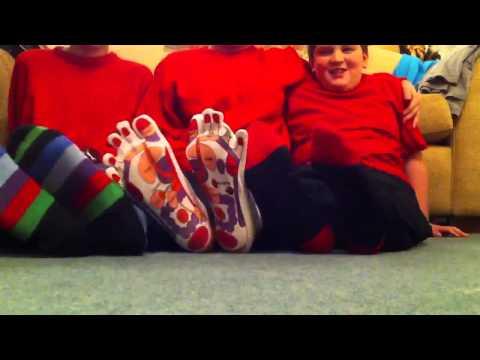 A Dominic and Zachary Christmas ft. Fiona Bennett