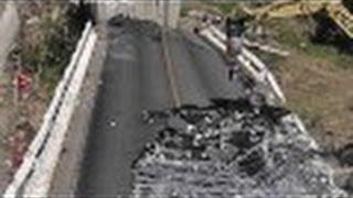 Powerful 6 3 EARTHQUAKE shake MEXICO Region 5 11 14