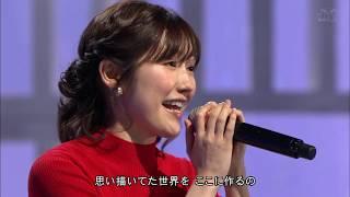 Music Fair 180512 「夢見る人は生きづらい」 ミュージカル「アメリ」よ...