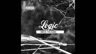 Logic - Under Pressure (Official Audio)