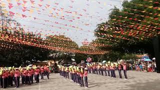 Mactan Elementary School sy 2018-2019