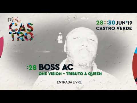 Teaser Festas Castro 2019