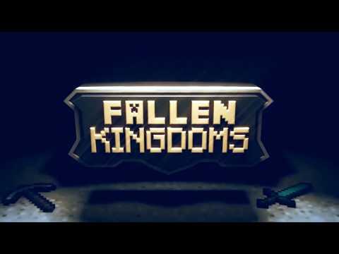 FALLEN KINGDOM Viking edition - La salle #6