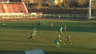 Fezzanese-Jolly Montemurlo 0-0 Serie D Girone E