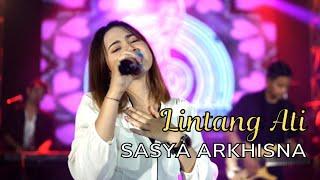 Download Sasya Arkhisna - Lintang Ati (Official Music Video Langit Biru Record)