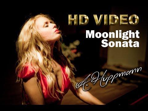 Beethoven Moonlight Sonata Op 27 No 2 FULL