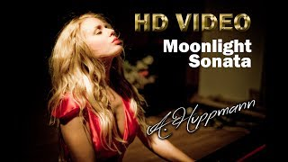 Beethoven Moonlight Sonata Op 27 No 2 FULL