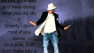 Download I Don't Mind   Usher Lyrics MP3 song and Music Video