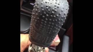 Прадо 150: снятие панели акпп, устранить скрип
