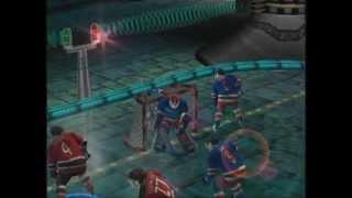 Lookback: NHL Hitz 2003