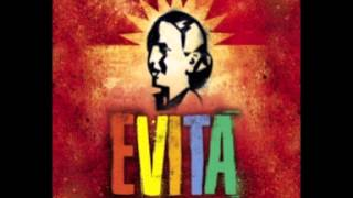 Instrumental - Evita - Good night and thank you