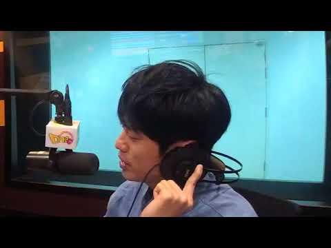 Nicholas Teo 張棟樑宣傳最好的快要發生 在 One FM #10to4 PART 1