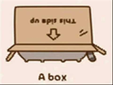 20 Adorable &#39-Pusheen The Cat&#39- Gifs   A website, This is awesome ...