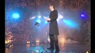 Смотреть клип Владмир Брилёв - Париж
