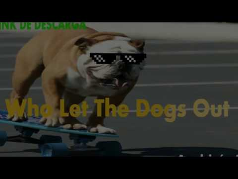 Who Let The Dogs Out  -  Arabic´s Music